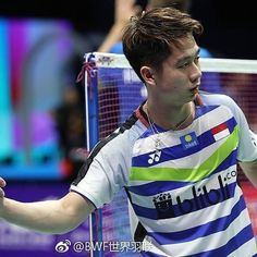 Badminton Sport, Athlete, Fans, Handsome, My Favorite Things, Celebrities, Cute, Sports, Mens Tops