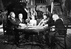 spiritualism seance -- Victorian Religion: The Rise of Spiritualism -- Steampunk Opera