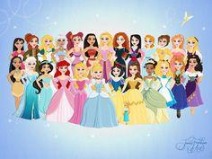 Disney and Fairytale Princesses Disney Movie Characters, Disney Crossovers, Disney Movies, Disney Princess Facts, Disney Princess Drawings, Sailor Princess, Princess Party, Rapunzel, Forgotten Disney Princesses