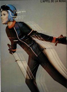 1960s/70s Ski Fashion