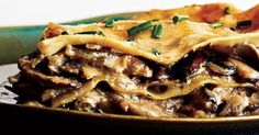 Lasagne: idee di ricette alternative