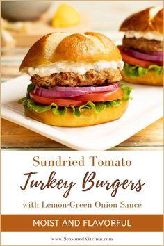 Vegetarian Barbecue, Barbecue Recipes, Vegetarian Cooking, Vegetarian Recipes, Bbq, Turkey Burger Recipes, Hamburger Recipes, Whole Food Recipes, Cooking Recipes