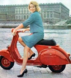 Can you name the place? - All things Lambretta & Vespa