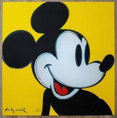 Carnegie Museum Of Art, Art Museum, Blondie Debbie Harry, Andy Warhol, Art For Sale, Digital Prints, Mickey Mouse, Stamp, Etsy Shop