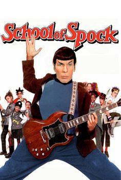 School of Spock