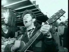 1990 KENT - J'Aime un Pays (Clip)