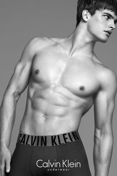 We Re-Created Famous Calvin Klein Underwear Ads And This Is What Happened