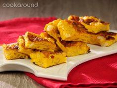 Frittata di cipolle: Ricette di Cookaround | Cookaround