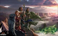 Zendikar Resurgent by Chris Rallis
