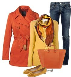 """Autum Spice"" by michelled2711 on Polyvore"