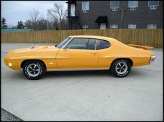 1970 Pontiac GTO Judge 400/366 HP, 4-Speed presented as lot F192 at Indianapolis, IN 2012 - image2