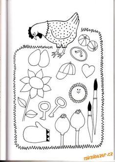 """POKRAČOVÁNÍ ,, CO SEZOBNE SLEPICE """"     Dostáváme od paní která pracuje v pedagogicko -psycholog... Snoopy, Fictional Characters, Art, Art Background, Kunst, Performing Arts, Fantasy Characters, Art Education Resources, Artworks"""