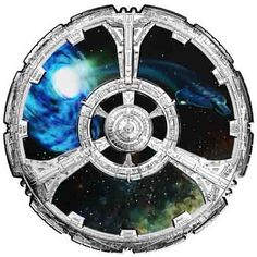Kanada $20 Dollar Silber Star Trek™ Deep Space Nine PP 2018 Canada Dollars Proof