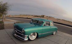 1950 ford shoebox