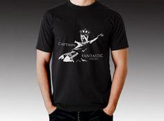 Tribute T-shirt Liverpool Fc Steven Gerrard 'Captain