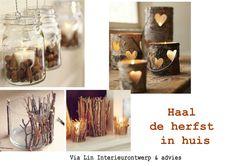 Beste afbeeldingen van herfst in huis autumn crafts