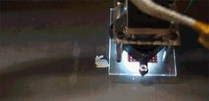 MIT's MultiFab 3D Printer Is One Giant Leap Towards a Real-Life Replicator