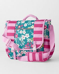 Messenger Bags | PBteen | Kids Stuff | Pinterest | Messenger bags ...