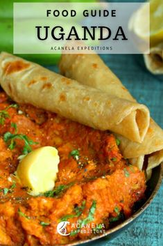 Uganda is a unique place full of vibrant cultures, fascinating people, and delicious foods. Uganda's flavorful dishes are more than enough to earn Uganda a space on your bucket list. Uganda has several mouthwatering recipes indigenous to East Africa, so don't be afraid to try the local cuisine on your next trip there! While planning your trip, take a look at some of Uganda's most popular dishes.