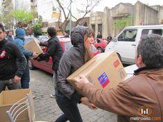 Misión Solidaria 2010