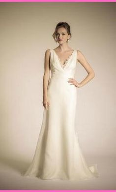 Amy Kuschel Beryl 10: buy this dress for a fraction of the salon price on PreOwnedWeddingDresses.com