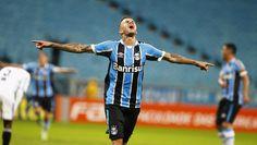 Luan Grêmio 2016
