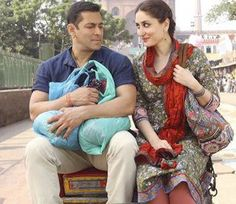 Bajrangi Bhaijaan: Before the release of trailer Sallu have disturbed the fans in such a way