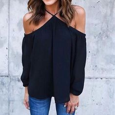 outwithaudrey - MARNIE Top in Black