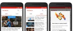 InfoNavWeb                       Informação, Notícias,Videos, Diversão, Games e Tecnologia.  : YouTube lança app que permite baixar vídeos para v...