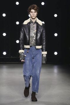 Topman Menswear Fall Winter 2016 London