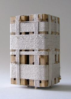 Twin Towers, An Unused Architectural Concept Model - Konokopia