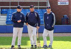 Head Baseball Coach Matt LaBranche