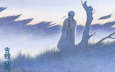 50+ Mushishi HD Wallpapers   Background Images