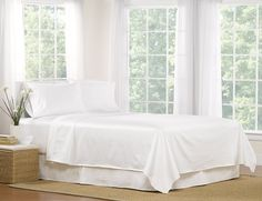 Are Egyptian Cotton Sheets Better Than Microfiber? | Amy Sandwell Blog