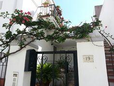 A house in #Calasetta #Sardinia Umberto Street