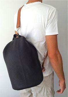 Sack Bag. Weekend bag. Gym bag. Travel bag. Sailor por proyecto54