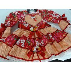 vestido caipira luxo - Pesquisa Google