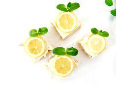 Tarta fácil de limón - Hello Eventos