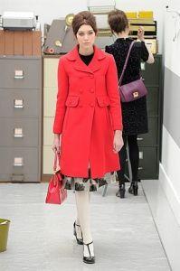London Fashion Week: Confession of fashionista. Day 2