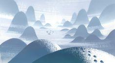 Image result for artist samurai jack bgs