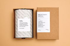 From: Conceptual Store on Packaging of the World - Creative. Informations About From: Conceptual S