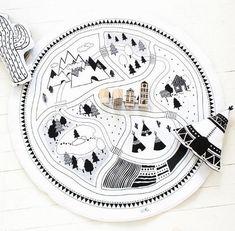 oyoy teppich the world rug kinderzimmer pinterest. Black Bedroom Furniture Sets. Home Design Ideas