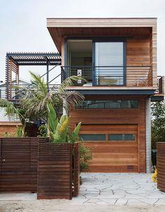my dream beach cottage design