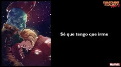 Cat Stevens - Father and Son (Sub. Español) (Guardianes de la Galaxia Vo...