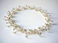 """Necklace """"Stars & Starlets"""""""