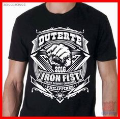 THE CHANGE IS COMING, ITS NOW OR NEVER! Are you DUTERTE Supporter? Then you should WEAR ONE OF THESE. Message us for order. #JewelriesApparels Discount Deals, Shopping Sites, Politics, Change, Mens Tops, Stuff To Buy, Clothes, Fashion, Outfits