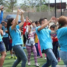 Animamos tu fiesta con el propósito de hacerte feliz. Somos #LaFabricaDeSonrisas en Maracaibo . . . . . #pequesparty #entrenamiento #juegos #maracaibo #mcbo #niños #animacion #divertido #superfun
