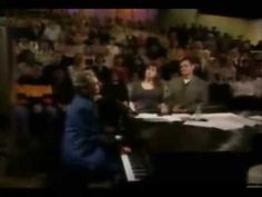 Donny and Marie Osmond with Barry Manilow and jenny McCarthy * I do not own the copyright to this video
