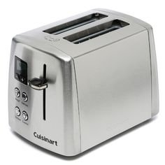 You'll love the 2 Slice Compact Toaster at Wayfair - Great Deals on all Kitchen & Dining  products with Free Shipping on most stuff, even the big stuff.