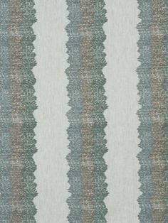 This wavy stitch fabric has the look and feel of hand-embroidered fabric.   The colors are a perfect trifecta together, and it will add a fresh modern (yet eclectic) look to any piece.  It'll be great on the traditional Chloe chair! #RANaturals